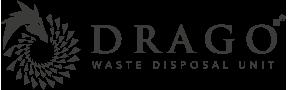 Drago in cucina Logo
